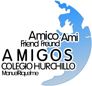 AMIGOSHURCHILLO